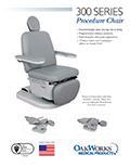 300 Series Procedure Chair Flyer